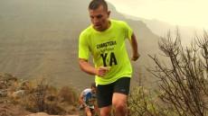 Javier Sosa - Trail