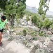 160207 Trail Ruta de los Molinos, Javier Sosa