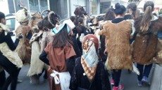 160208 Martes Carnaval Tradicional