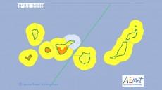 160215 Alerta Amarilla vientos y costero