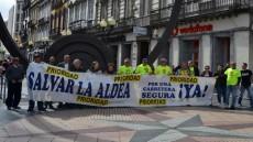 160225 Derrumbe GC200 Foro Roque Aldeano