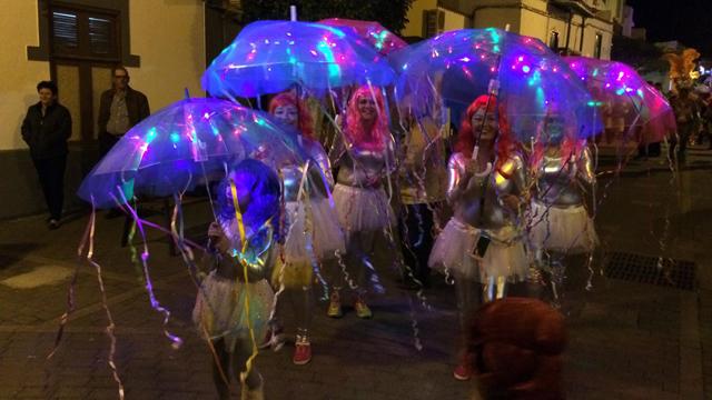 Carnaval El Mar y sus Misterios