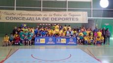 160312 Juegos Insulares de Fútbol Sala