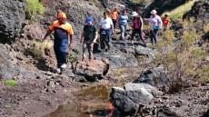 Ruta Naturalista Hoya del Caiderillo