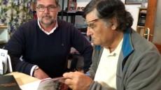 160319 Archivo - Presentación libro Francisco Suárez
