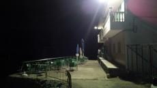 160405 Alumbrado playa de Tasarte