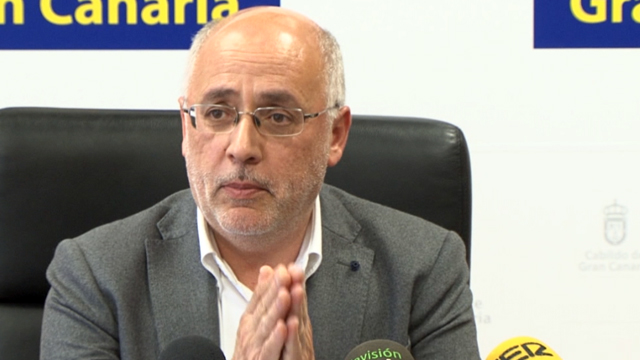 Antonio Morales