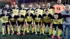 160410 Resumen jornada fútbol