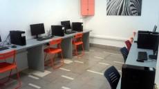 La Sociedad - Sala de ordenadores