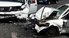160411 Accidente tráfico El Chicho
