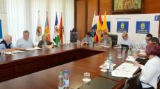 Cabildo de GC - Consejo de Gobierno - AV Torres