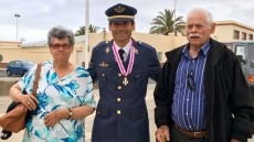 Matías Ojeda - Medalla San Hermenegildo