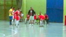 Fútbol Sala - Artevirgo vs Aguas Teror