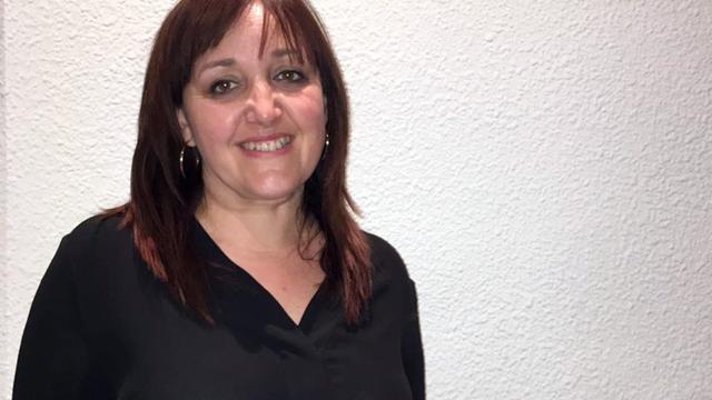Pregonera valenciana - Encarna Pérez