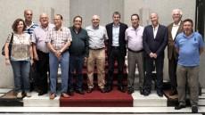 Foro Roque Aldeano con Fernando Clavijo