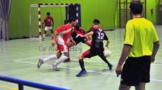 Semifinal Copa FIFLP