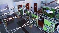 Exposición Jardín Viera y Clavijo
