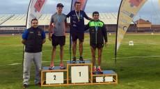 XXX Campeonato de Canarias de Atletismo