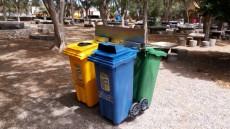 Plan de limpieza y reciclaje