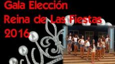 Inscripción Reina La Aldea 2016