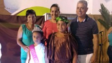 Gala Reina y Rey Infantil 2016