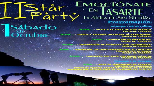 Cartel Star Party II