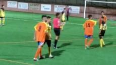 Resultados fútbol juvenil UD San Nicolás
