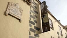Fachada Casa Museo León y Castillo - Telde