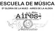 Escuela de Música Gloria de la Nuez