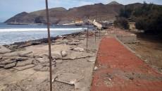 Avenida - La Playa