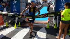 Tinajo X-Race 2016