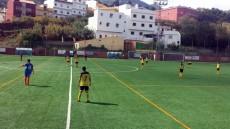 UD San Nicolás Cadete - PP San Mateo