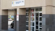 Centro de Salud La Aldea