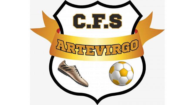 Logo CFS Artevirgo