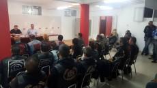 Nueva Canarias pregunta si hay un uso partidista del II Encuentro Motero