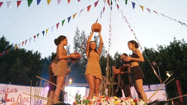 Gala Reina Fiestas San Nicolás 2017