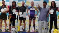 Vencedores Entremontañas 2017