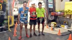 Tamadaba Trail 2017 - Matías Ojeda