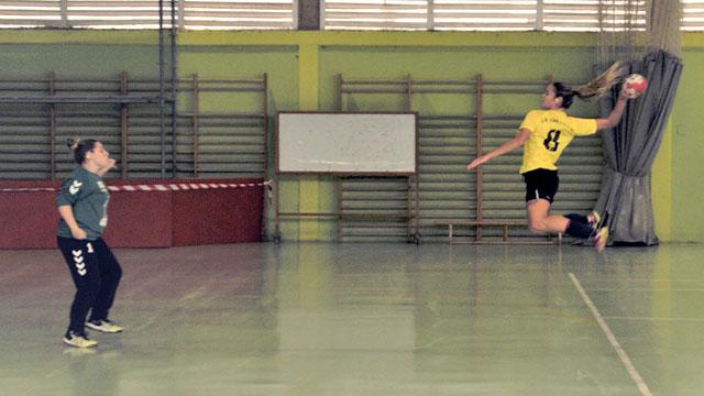 CB San Nicolás - Lucía Rodríguez
