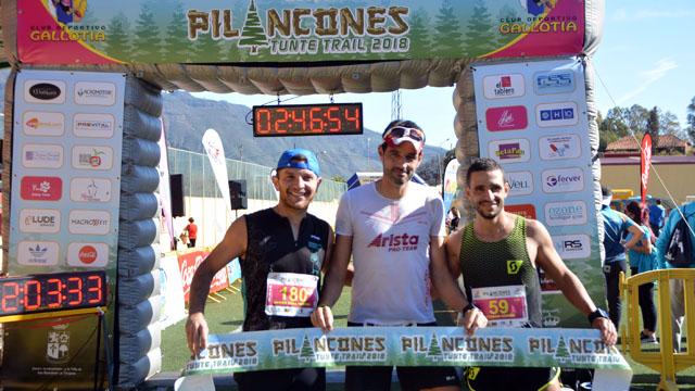 Trail Pilancones - Javier Sosa