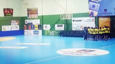 BM Rocasa - CB San Nicolás
