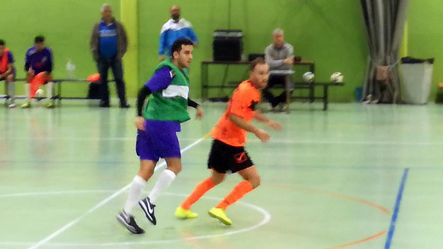 CFS Artevirgo Senior- Kai Proyectos Futsal