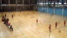 CB Realejos (Tenerife) - CB San Nicolás (Gran Canaria)