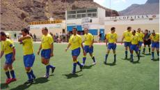Asociación antiguos jugadores de la UD Las Palmas