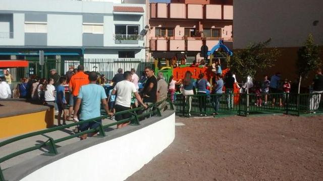 Plaza Mariano de Cáceres