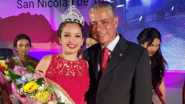 Gala Reina 2018