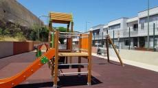 Parque infantil Hoya del Viejo