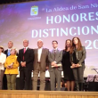 Honores y Distinciones
