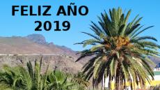 Cartel Fin Año 2018