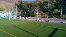 Campo fútbol Tasarte